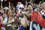 Mondiali, Croazia vola in finale: Inghilterra addio sogno