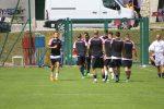 Il ritiro del Palermo, le foto dei giocatori
