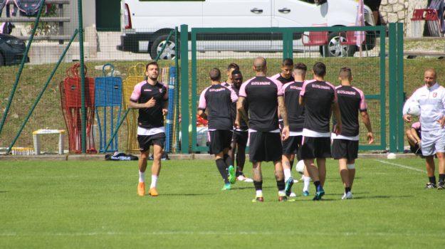 Trajkovski col gruppo