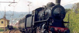 Tornano i treni storici del gusto in provincia di Agrigento, le tappe e le iniziative