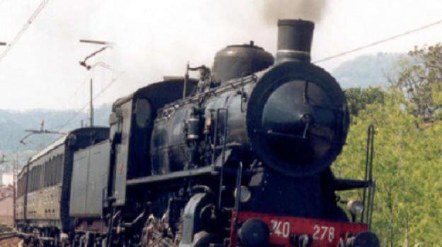 Treni storici Sicilia, Palermo, Cultura