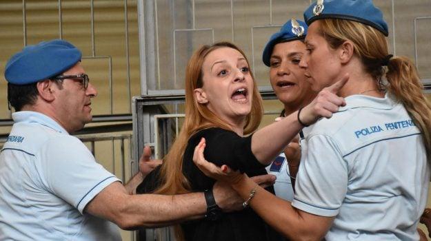 condanna veronica panarello, omicidio loris, Loris Stival, Veronica Panarello, Ragusa, Cronaca