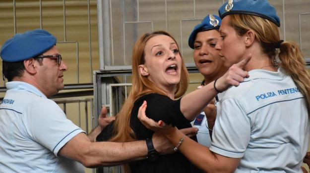 processo loris, ragusa, Veronica Panarello, Ragusa, Cronaca
