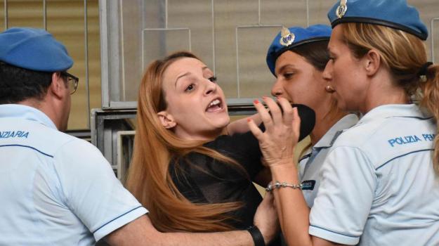 omicidio loris, panarello a giudizio, Veronica Panarello, Ragusa, Cronaca