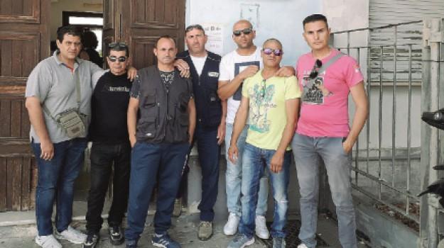 vertenza turco, Sicilia, Cronaca