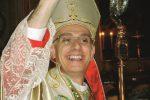 Il vescovo Antonino Raspanti
