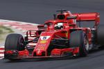 """Formula Uno, Vettel crede nella Ferrari: """"Non abbiamo ancora dato tutto"""""""