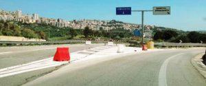 Agrigento, riapertura del viadotto Akragas fissata per il 2021