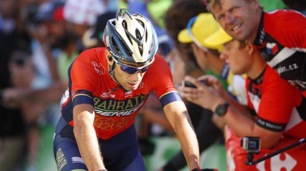ciclismo, nibali vuelta, Vincenzo Nibali, Messina, Sport