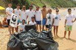 Spiagge più pulite a Licata, via alla rimozione dei rifiuti