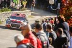 WRC2, in Germania Citroen C3 R5 torna a correre su asfalto