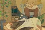 Due geni sono 'registi' del sonno, regolano la durata della fase Rem in cui nascono i sogni (fonte: Hiroko Uchida)
