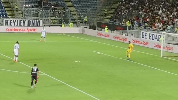 cagliari-palermo, calcio serie b, coppa italia, Palermo, Calcio