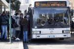 Autobus, la velocità media più alta si registra nelle Marche