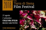 Cinema, c'è pre festival Terra di Siena