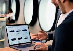 Con formula lanciata in Gb da Audi l'auto si sceglie sullo smartphone e si noleggia da poche ore fino a 28 giorni