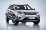 Il nuovo suv Territory è stato realizzato da Ford sulla base delle esigenze dei nuovi clienti cinesi