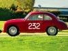 Allasta una Fiat Patriarca 750 Berlinetta del 1949, vittoriosa nella classe alla 1000 Miglia del 1950