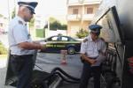 False attestazioni per avere gasolio a prezzo ridotto, 48 denunce nel Trapanese