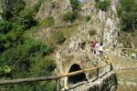 Muro Lucano, sentiero di Ripe e Mulini
