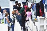 Migranti: Ue, minacce non portano da nessuna parte