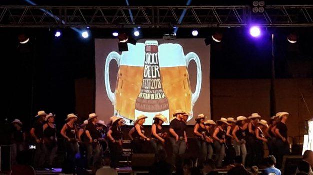 L'accademia di ballo Sicily Country Life