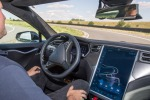 Hertz, accordo per assistenza veicoli autonomi a Las Vegas