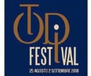 Todi festival, al via con arte Ceccobelli