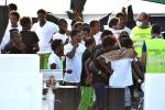 Migranti giunti in barca a vela nella riserva di Vendicari: fermati due presunti scafisti