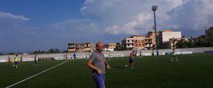 Il Marsala pronto al debutto in coppa Italia contro il San Cataldo
