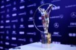 Mercedes, a Milano evento Laureus con campioni dello sport