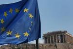 Grecia: concluso programma assistenza finanziaria Ue