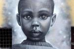 """A Diamante """"Operazione Street Art 2018"""""""