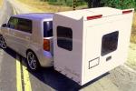Piccole caravan crescono, due invenzioni da Usa e Francia