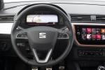 Seat, il Digital Cockpit sbarca anche su Arona e Ibiza