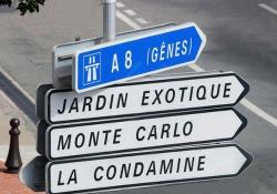 Da Spagna e Francia occorre 'bypassare' Genova, Genes sulla segnalietica transalpina
