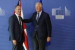 Brexit: Raab, Gb fuori da Ue a marzo, in ogni scenario
