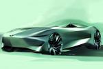 Dopo Q-Insipiration, con Prototype 10 Infiniti anticipa visione per futura sportiva 100% elettrica