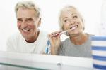 Igiene Orale negli anziani
