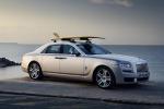 Hot Spot estivi per far conoscere il super-lusso Rolls-Royce