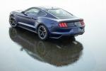 Ford Bullitt Mustang Kona Blue, auto unica per beneficenza