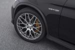 Da Brabus versione da 600 Cv della Mercedes GLC 63 AMG