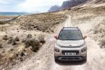 Citroën, C3 Aircross: cambio EAT6 ora anche per il diesel