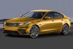 Dal 2020 potrebbe debuttare il nuovo brand Road Rover, cominciando con una berlina derivata da Jaguar XJ