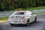 Nuovi test in pista al Nurburgring per la futura BMW Serie 3