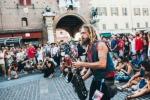 Ferrara Buskers Festival entra nel vivo