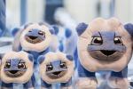 Peugeot: arriva Leo, il peluche mascotte del brand del leone