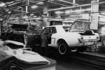 Ford, prodotto 10milionesimo esemplare sportiva Mustang