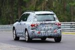 A differenza del modello GLA, il nuovo suv Mercedes GLB ha una vocazione pi fuoristradistica