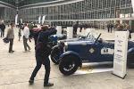 Per GP di Monza sfilano bellezze d'antan a Palazzo Lombardia